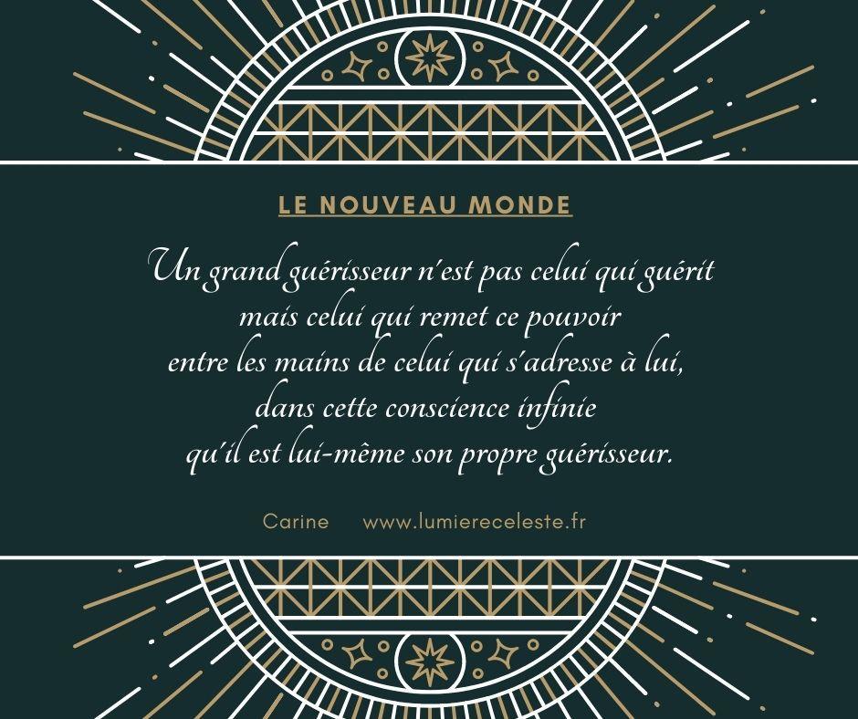 Guerisseur 1