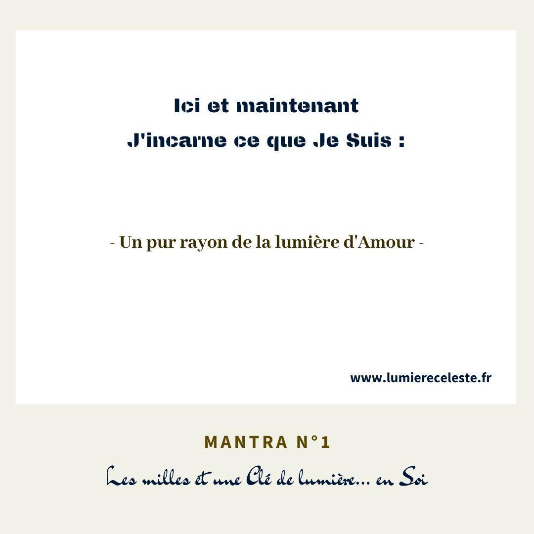 Mantra n 1 12