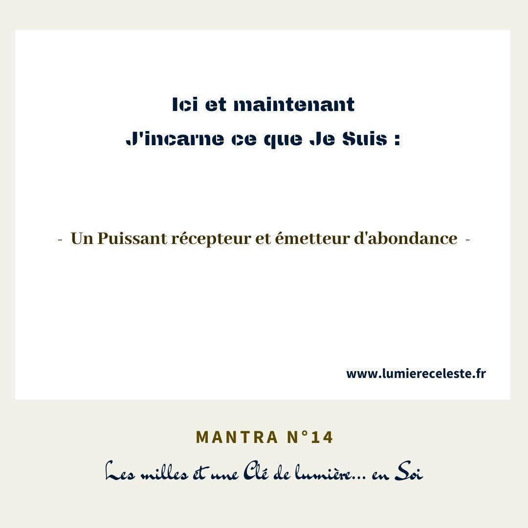 Mantra n 1 35