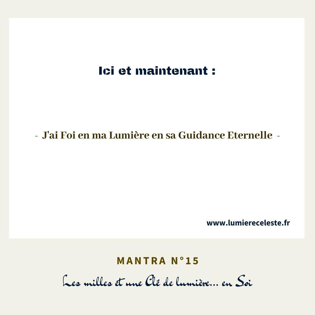Mantra n 1 36
