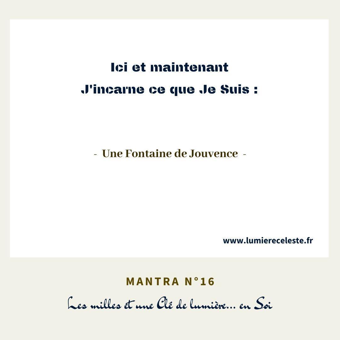 Mantra n 1 38