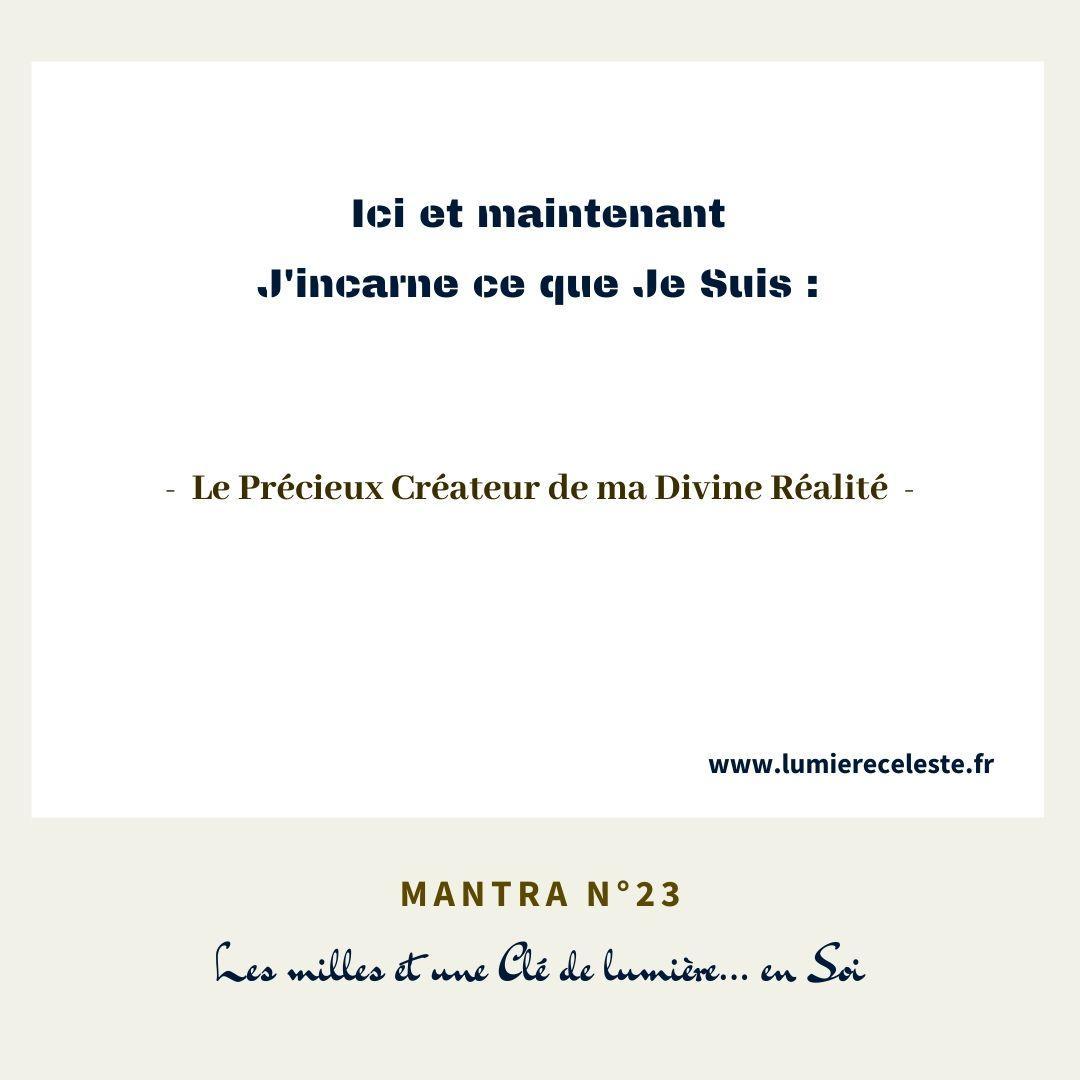 Mantra n 1 47