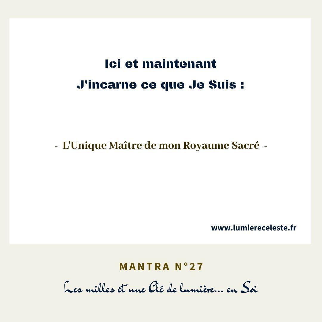 Mantra n 1 51